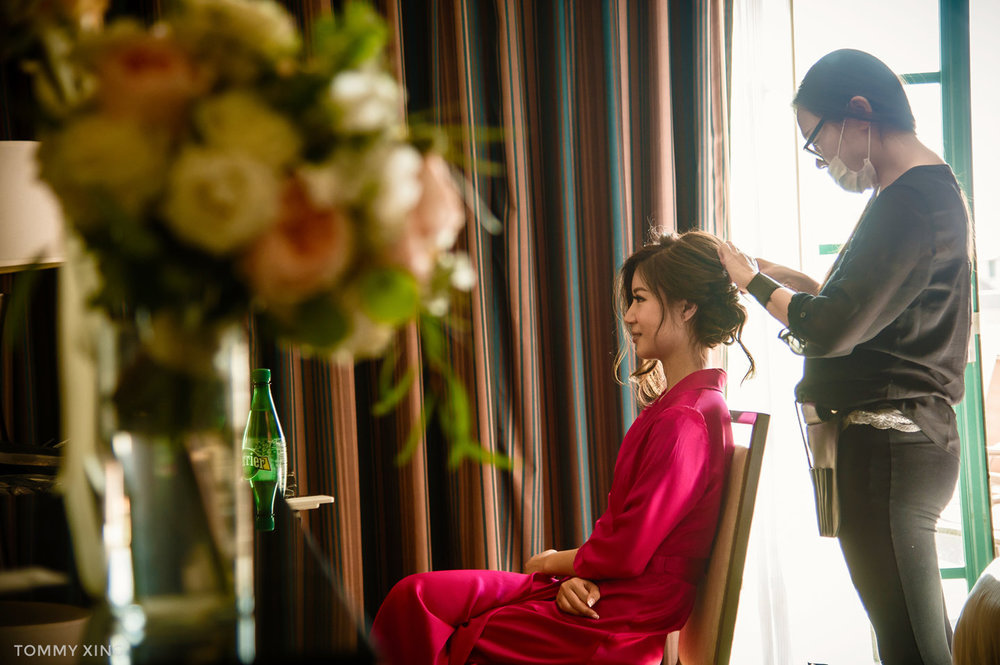 Wayfarers chapel Wedding Photography Ranho Palos Verdes Tommy Xing Photography 洛杉矶玻璃教堂婚礼婚纱照摄影师029.jpg