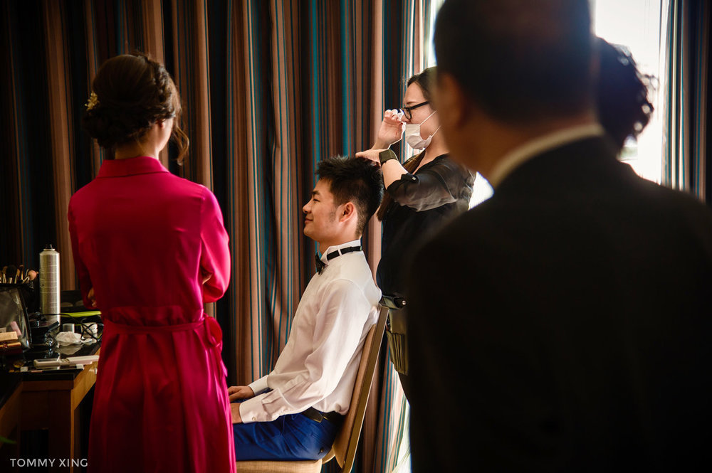 Wayfarers chapel Wedding Photography Ranho Palos Verdes Tommy Xing Photography 洛杉矶玻璃教堂婚礼婚纱照摄影师045.jpg