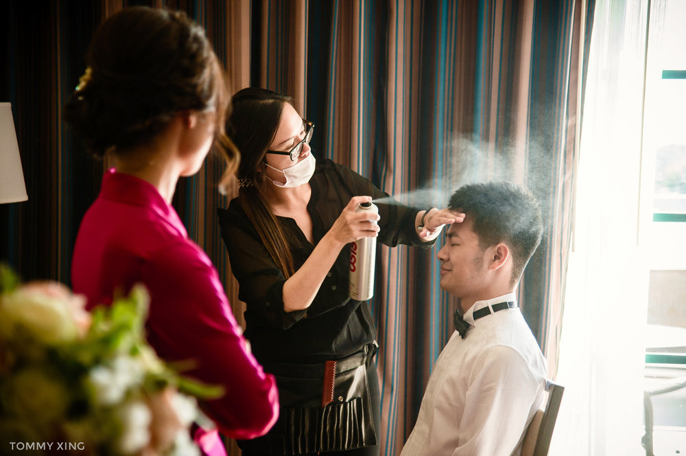 Wayfarers chapel Wedding Photography Ranho Palos Verdes Tommy Xing Photography 洛杉矶玻璃教堂婚礼婚纱照摄影师046.jpg
