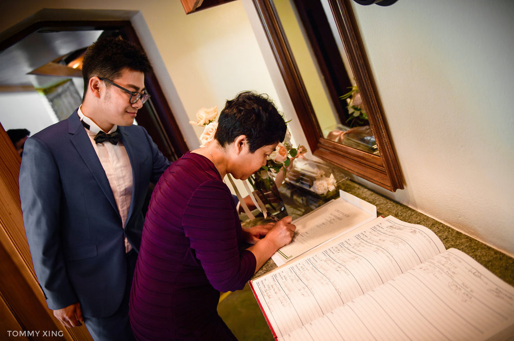 Wayfarers chapel Wedding Photography Ranho Palos Verdes Tommy Xing Photography 洛杉矶玻璃教堂婚礼婚纱照摄影师078.jpg
