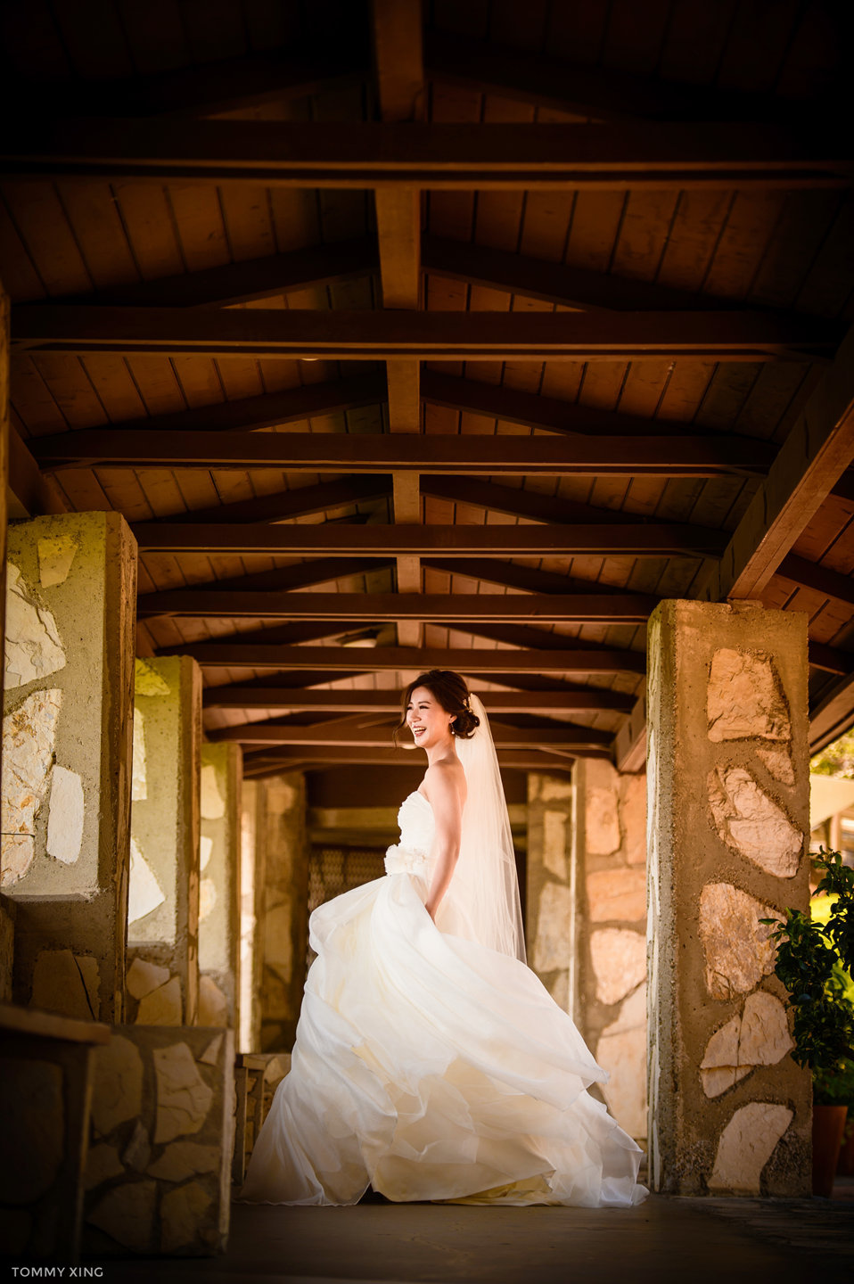 Wayfarers chapel Wedding Photography Ranho Palos Verdes Tommy Xing Photography 洛杉矶玻璃教堂婚礼婚纱照摄影师080.jpg