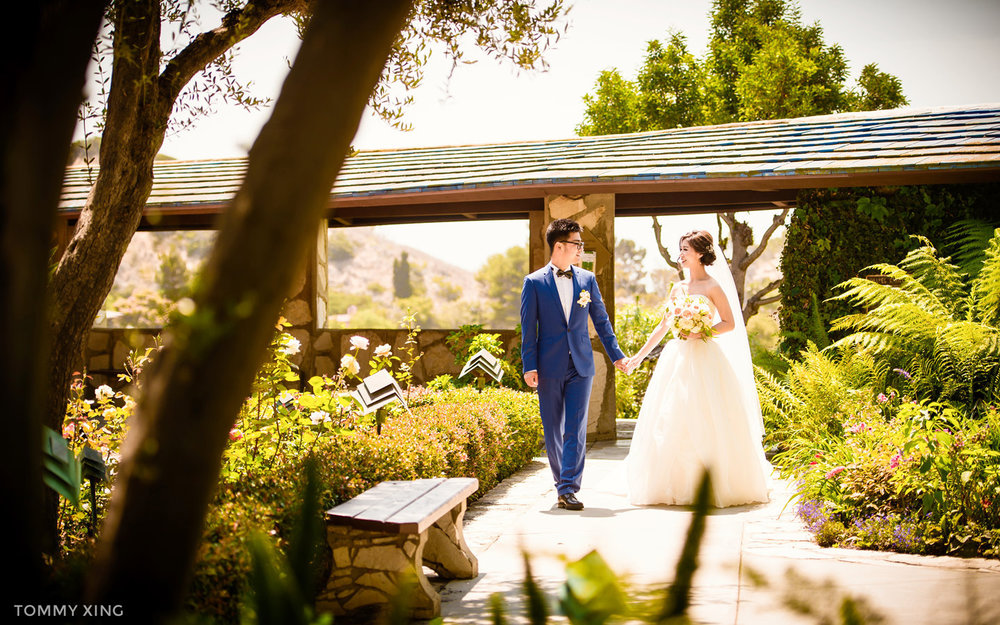 Wayfarers chapel Wedding Photography Ranho Palos Verdes Tommy Xing Photography 洛杉矶玻璃教堂婚礼婚纱照摄影师081.jpg