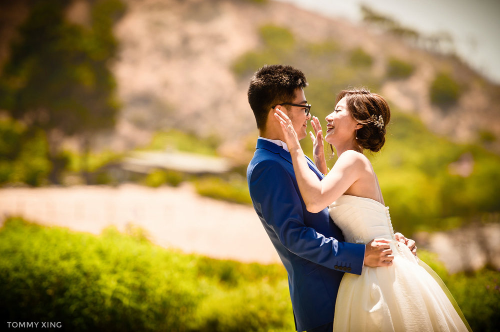 Wayfarers chapel Wedding Photography Ranho Palos Verdes Tommy Xing Photography 洛杉矶玻璃教堂婚礼婚纱照摄影师083.jpg