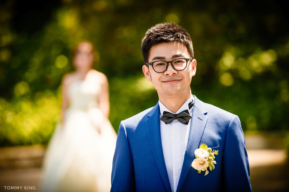 Wayfarers chapel Wedding Photography Ranho Palos Verdes Tommy Xing Photography 洛杉矶玻璃教堂婚礼婚纱照摄影师084.jpg