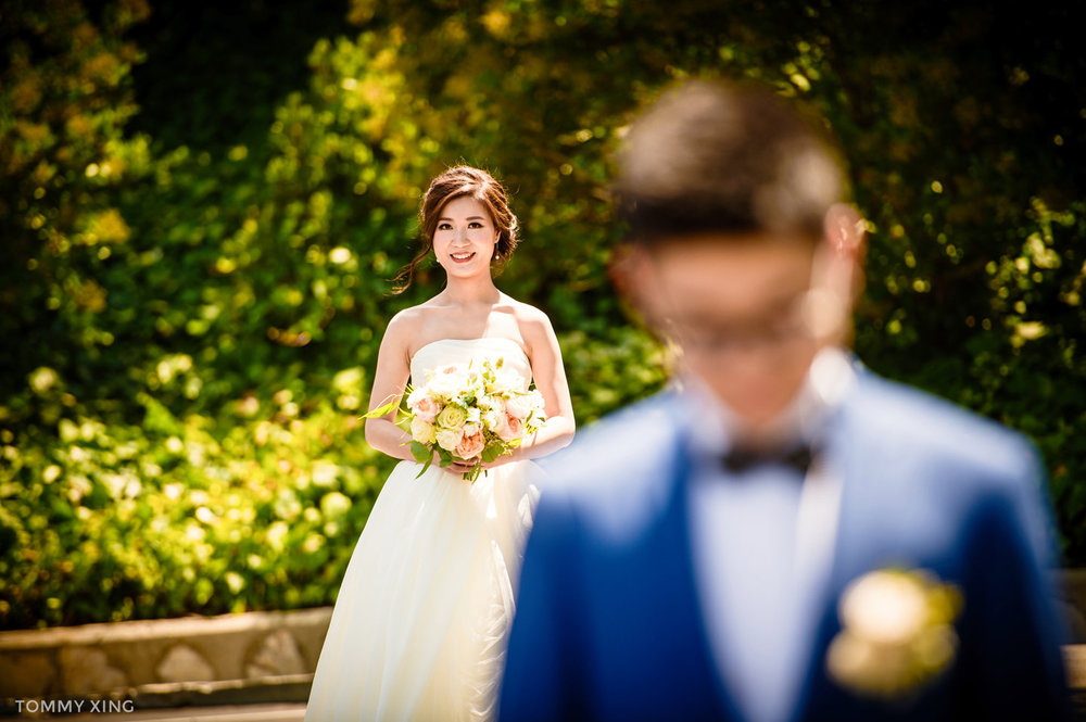 Wayfarers chapel Wedding Photography Ranho Palos Verdes Tommy Xing Photography 洛杉矶玻璃教堂婚礼婚纱照摄影师085.jpg