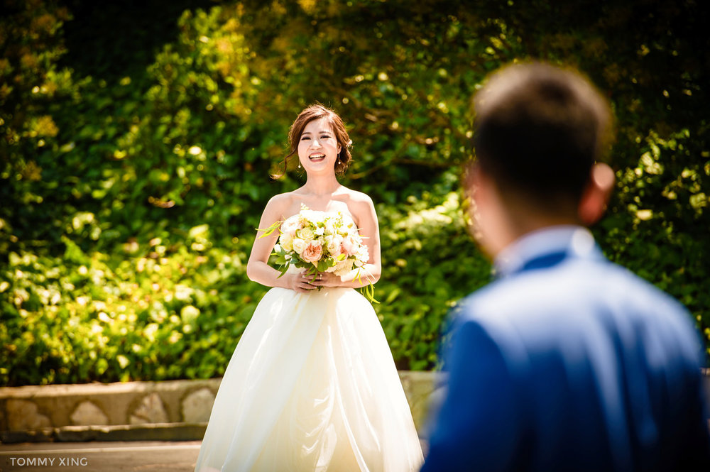 Wayfarers chapel Wedding Photography Ranho Palos Verdes Tommy Xing Photography 洛杉矶玻璃教堂婚礼婚纱照摄影师087.jpg