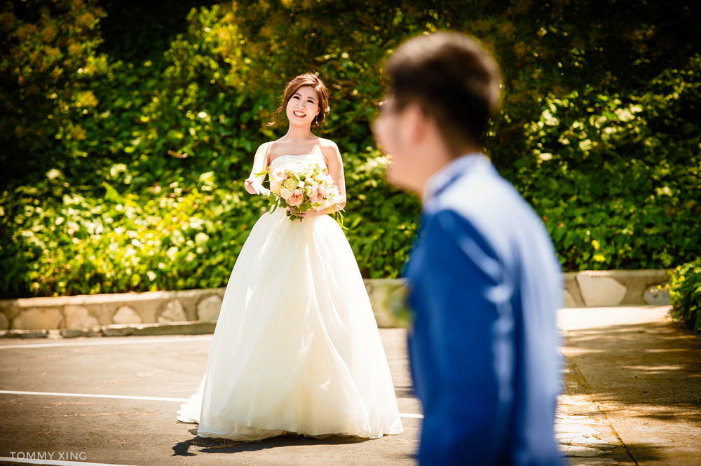 Wayfarers chapel Wedding Photography Ranho Palos Verdes Tommy Xing Photography 洛杉矶玻璃教堂婚礼婚纱照摄影师088.jpg