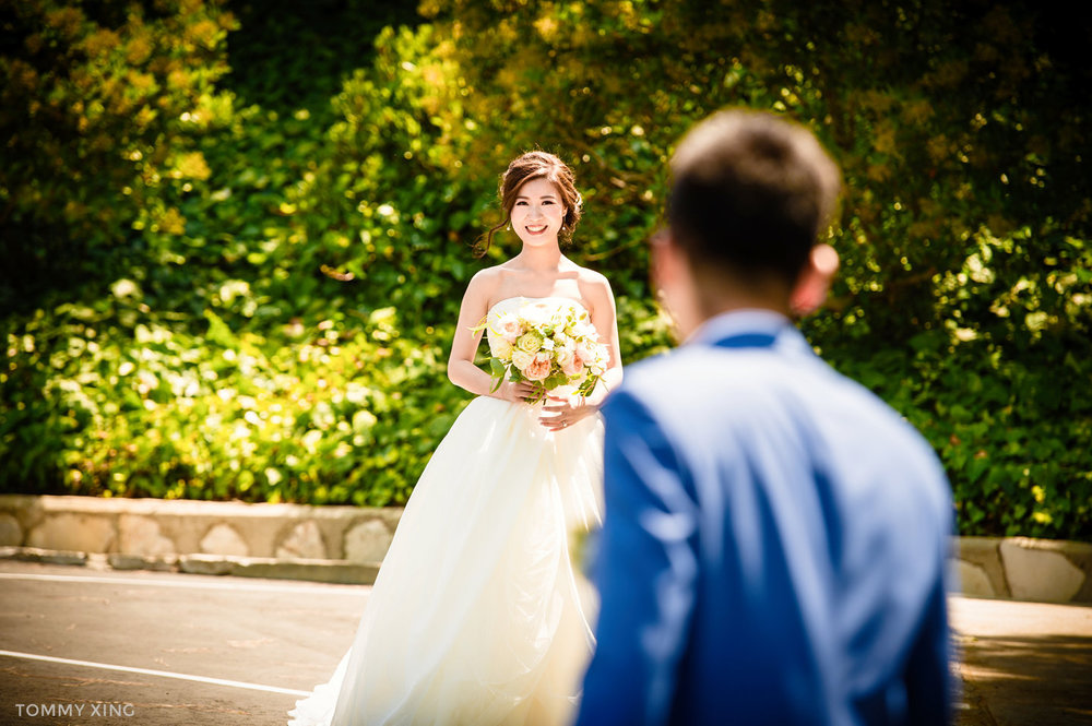 Wayfarers chapel Wedding Photography Ranho Palos Verdes Tommy Xing Photography 洛杉矶玻璃教堂婚礼婚纱照摄影师089.jpg