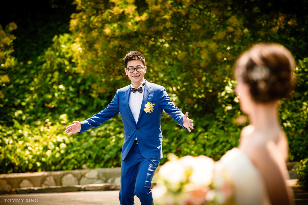 Wayfarers chapel Wedding Photography Ranho Palos Verdes Tommy Xing Photography 洛杉矶玻璃教堂婚礼婚纱照摄影师090.jpg