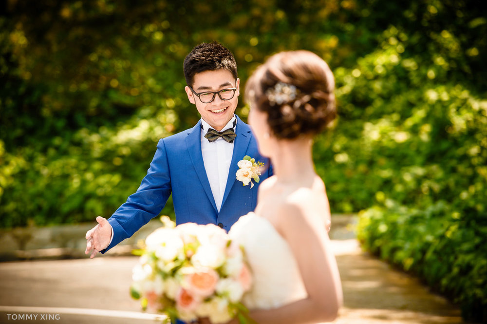 Wayfarers chapel Wedding Photography Ranho Palos Verdes Tommy Xing Photography 洛杉矶玻璃教堂婚礼婚纱照摄影师091.jpg