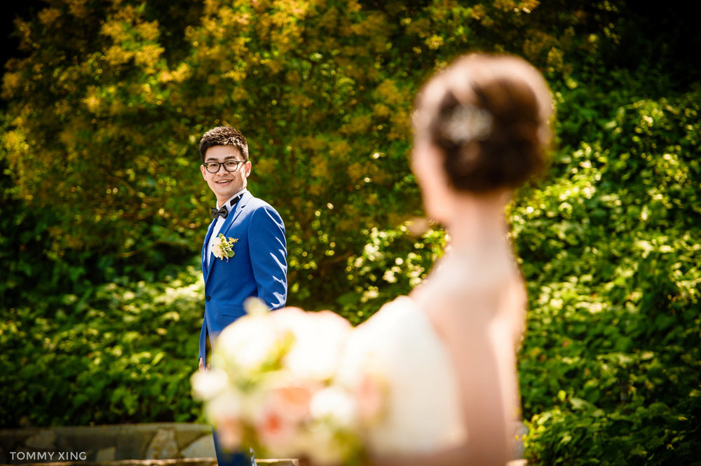 Wayfarers chapel Wedding Photography Ranho Palos Verdes Tommy Xing Photography 洛杉矶玻璃教堂婚礼婚纱照摄影师092.jpg
