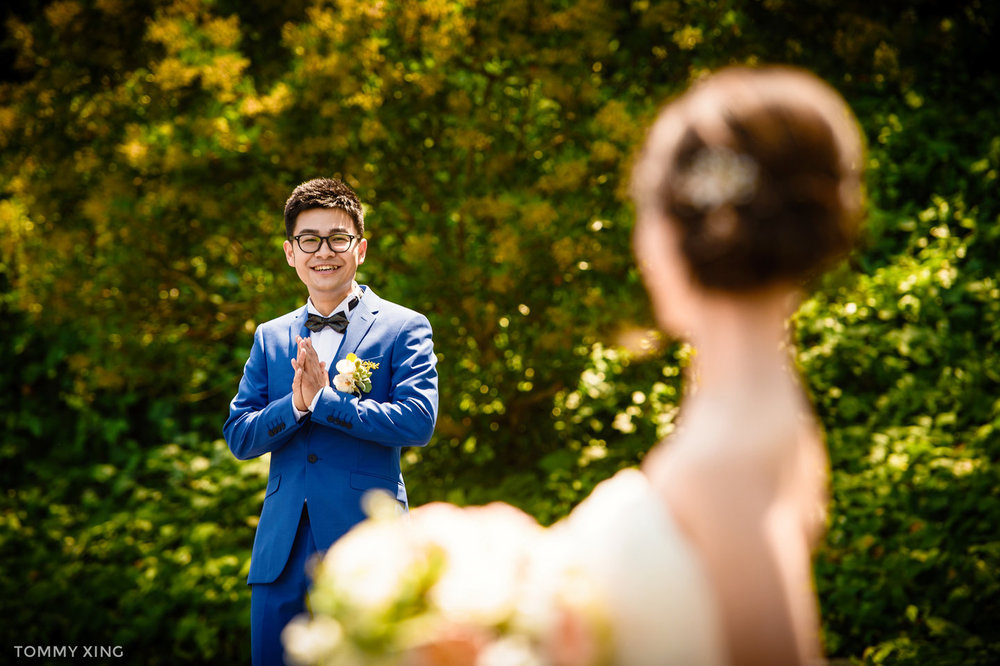Wayfarers chapel Wedding Photography Ranho Palos Verdes Tommy Xing Photography 洛杉矶玻璃教堂婚礼婚纱照摄影师094.jpg
