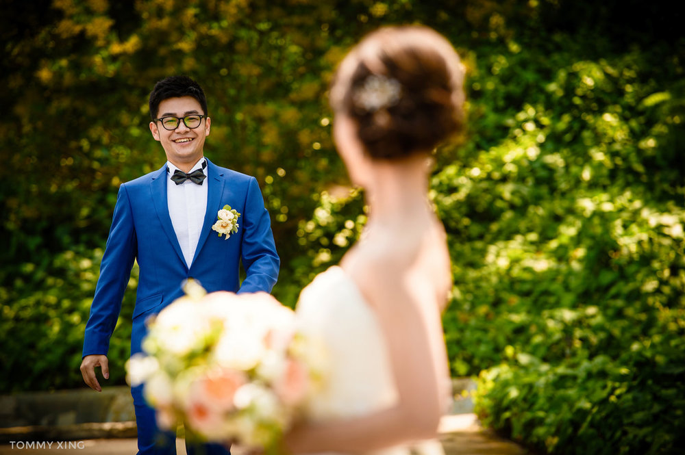 Wayfarers chapel Wedding Photography Ranho Palos Verdes Tommy Xing Photography 洛杉矶玻璃教堂婚礼婚纱照摄影师095.jpg