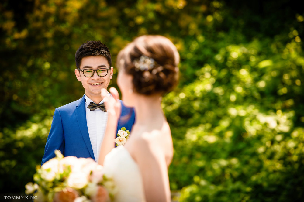 Wayfarers chapel Wedding Photography Ranho Palos Verdes Tommy Xing Photography 洛杉矶玻璃教堂婚礼婚纱照摄影师097.jpg