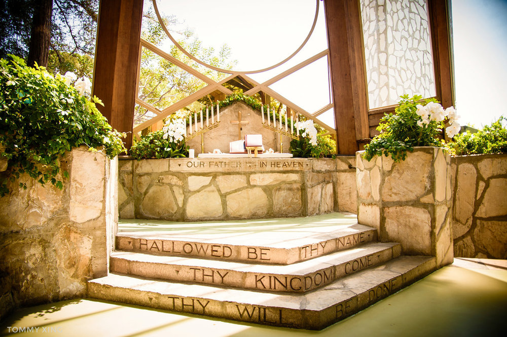 Wayfarers chapel Wedding Photography Ranho Palos Verdes Tommy Xing Photography 洛杉矶玻璃教堂婚礼婚纱照摄影师098.jpg