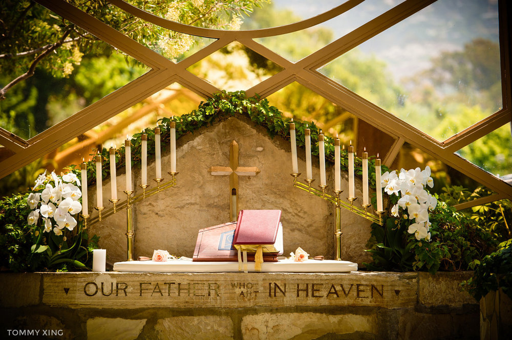 Wayfarers chapel Wedding Photography Ranho Palos Verdes Tommy Xing Photography 洛杉矶玻璃教堂婚礼婚纱照摄影师099.jpg