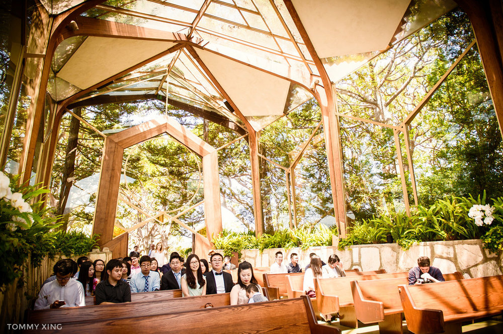 Wayfarers chapel Wedding Photography Ranho Palos Verdes Tommy Xing Photography 洛杉矶玻璃教堂婚礼婚纱照摄影师101.jpg