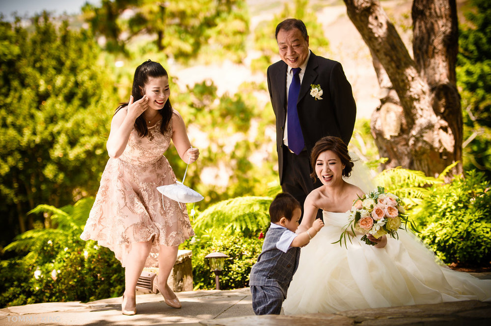 Wayfarers chapel Wedding Photography Ranho Palos Verdes Tommy Xing Photography 洛杉矶玻璃教堂婚礼婚纱照摄影师103.jpg