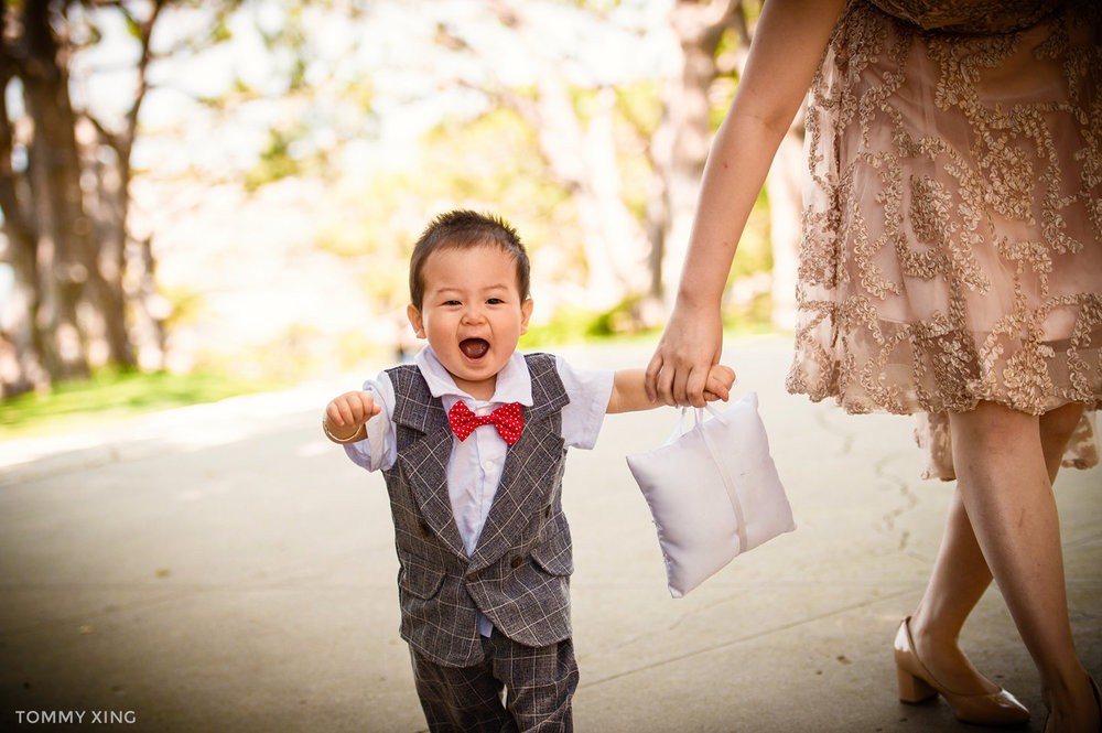 Wayfarers chapel Wedding Photography Ranho Palos Verdes Tommy Xing Photography 洛杉矶玻璃教堂婚礼婚纱照摄影师110.jpg