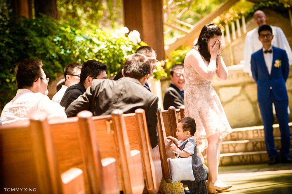 Wayfarers chapel Wedding Photography Ranho Palos Verdes Tommy Xing Photography 洛杉矶玻璃教堂婚礼婚纱照摄影师113.jpg