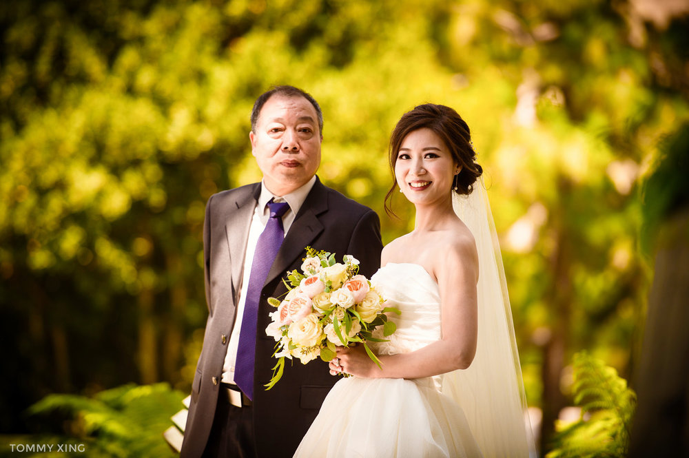 Wayfarers chapel Wedding Photography Ranho Palos Verdes Tommy Xing Photography 洛杉矶玻璃教堂婚礼婚纱照摄影师115.jpg