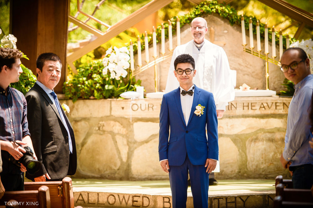 Wayfarers chapel Wedding Photography Ranho Palos Verdes Tommy Xing Photography 洛杉矶玻璃教堂婚礼婚纱照摄影师116.jpg