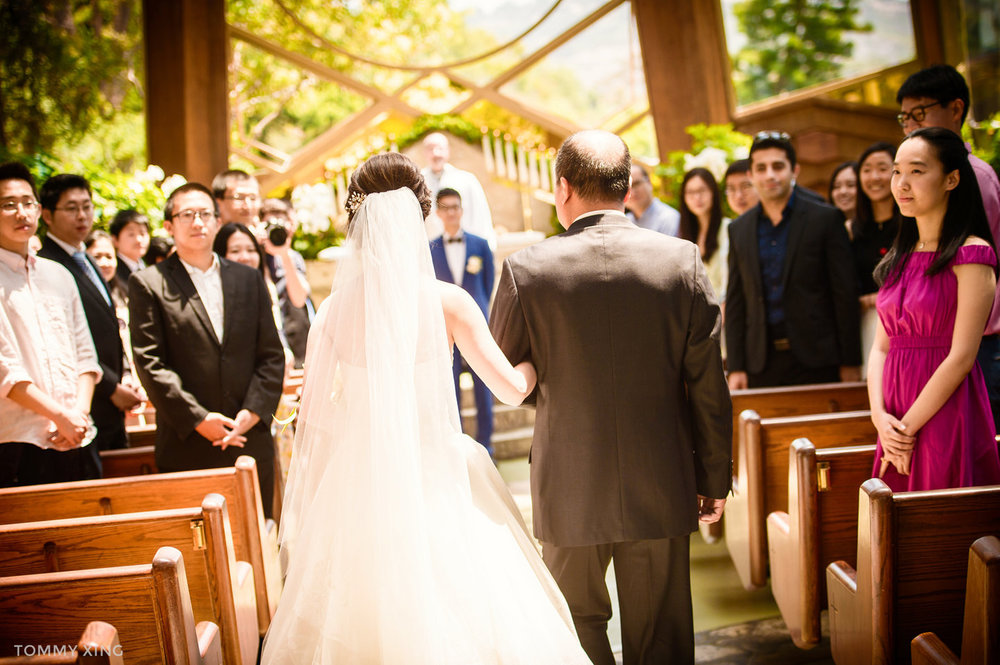 Wayfarers chapel Wedding Photography Ranho Palos Verdes Tommy Xing Photography 洛杉矶玻璃教堂婚礼婚纱照摄影师119.jpg