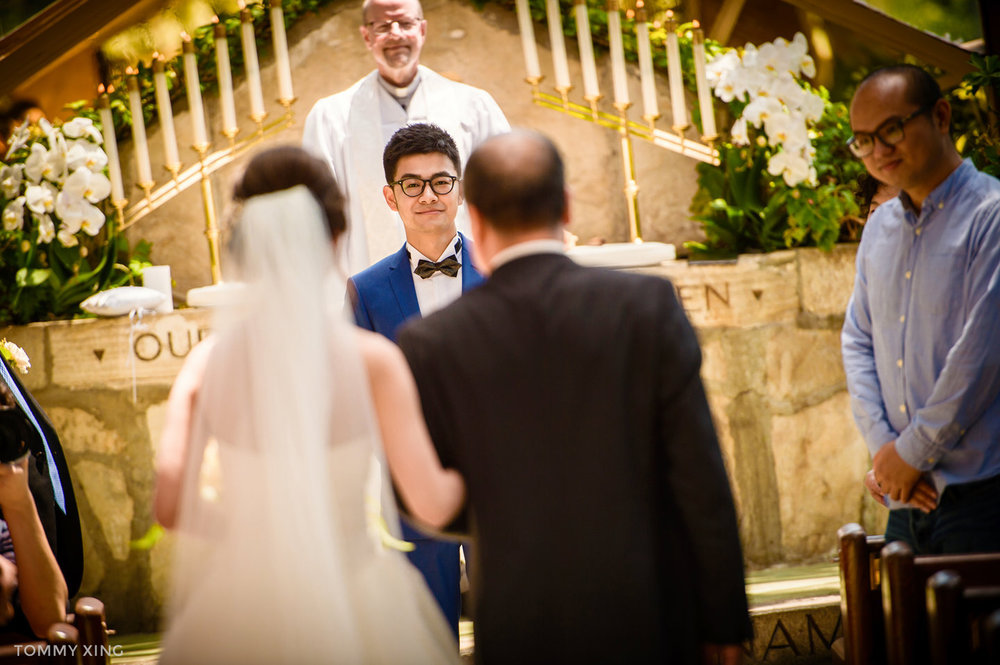 Wayfarers chapel Wedding Photography Ranho Palos Verdes Tommy Xing Photography 洛杉矶玻璃教堂婚礼婚纱照摄影师121.jpg