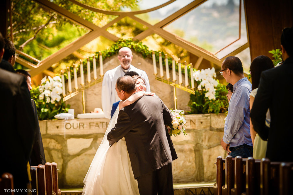 Wayfarers chapel Wedding Photography Ranho Palos Verdes Tommy Xing Photography 洛杉矶玻璃教堂婚礼婚纱照摄影师122.jpg