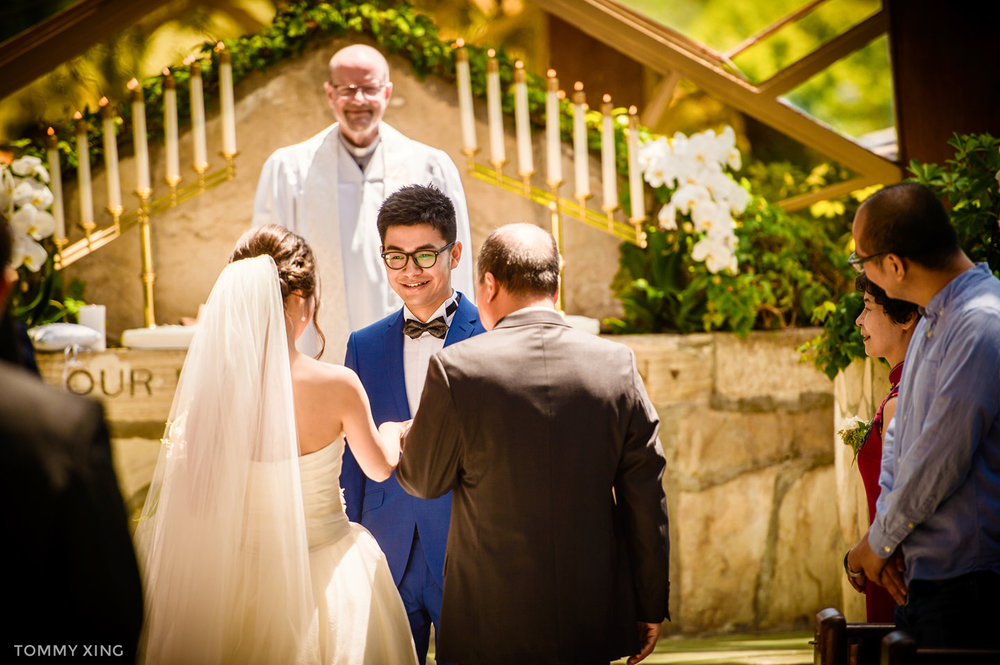 Wayfarers chapel Wedding Photography Ranho Palos Verdes Tommy Xing Photography 洛杉矶玻璃教堂婚礼婚纱照摄影师123.jpg