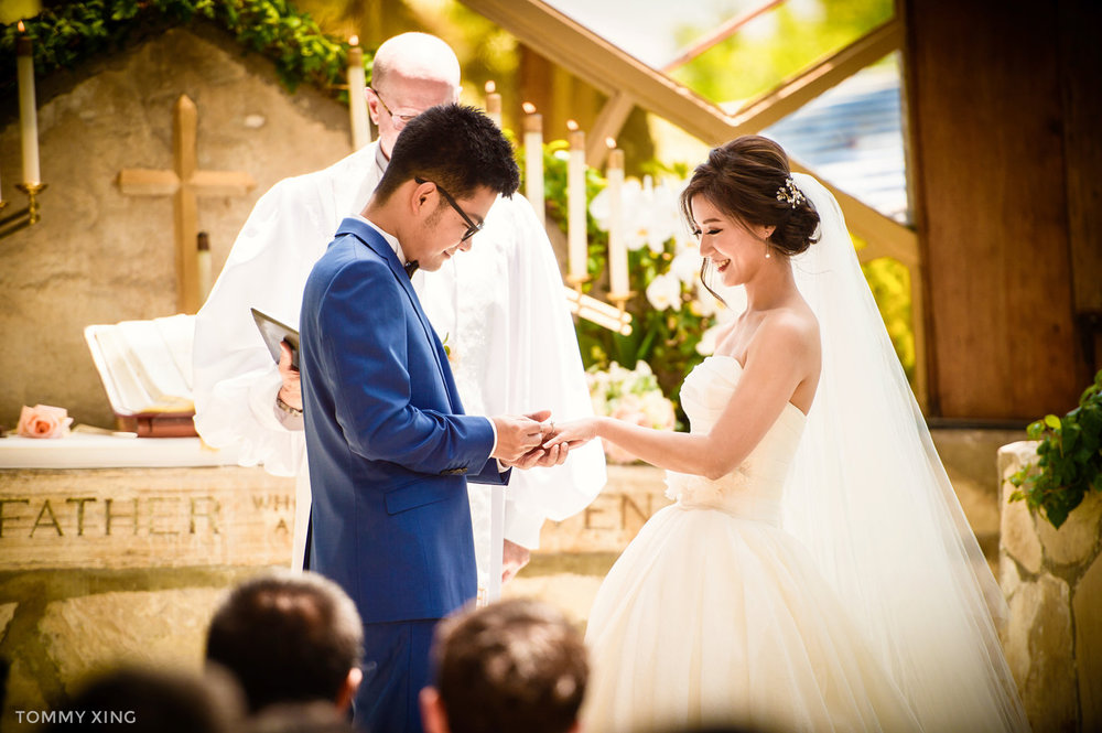 Wayfarers chapel Wedding Photography Ranho Palos Verdes Tommy Xing Photography 洛杉矶玻璃教堂婚礼婚纱照摄影师129.jpg