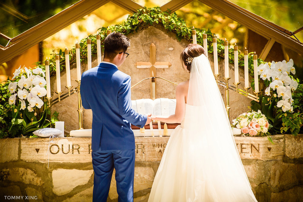 Wayfarers chapel Wedding Photography Ranho Palos Verdes Tommy Xing Photography 洛杉矶玻璃教堂婚礼婚纱照摄影师134.jpg