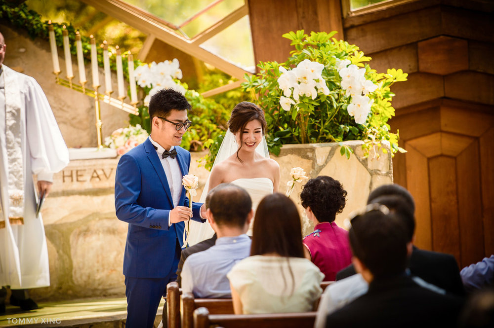 Wayfarers chapel Wedding Photography Ranho Palos Verdes Tommy Xing Photography 洛杉矶玻璃教堂婚礼婚纱照摄影师137.jpg