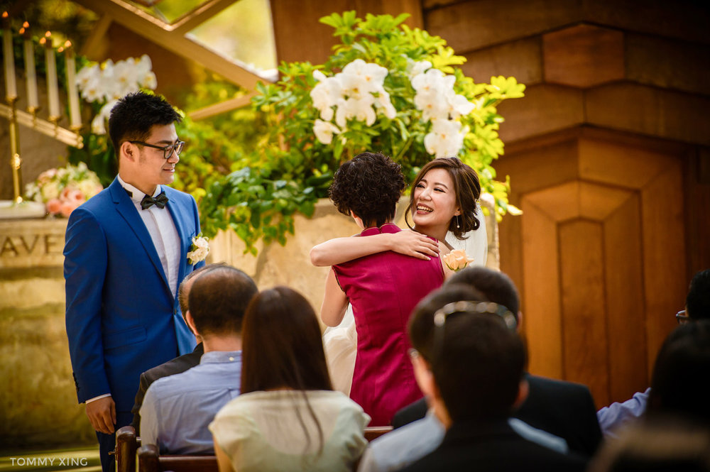 Wayfarers chapel Wedding Photography Ranho Palos Verdes Tommy Xing Photography 洛杉矶玻璃教堂婚礼婚纱照摄影师139.jpg