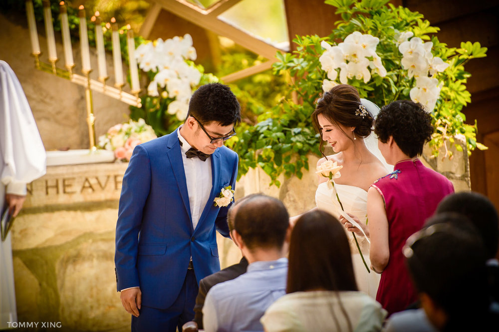 Wayfarers chapel Wedding Photography Ranho Palos Verdes Tommy Xing Photography 洛杉矶玻璃教堂婚礼婚纱照摄影师140.jpg