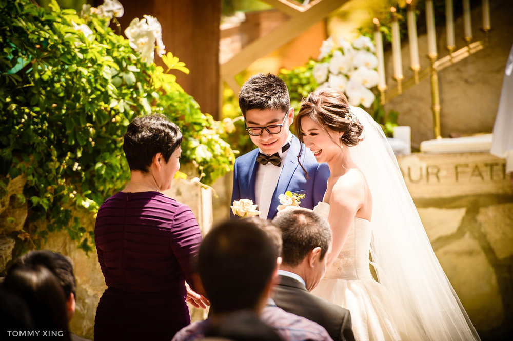 Wayfarers chapel Wedding Photography Ranho Palos Verdes Tommy Xing Photography 洛杉矶玻璃教堂婚礼婚纱照摄影师141.jpg