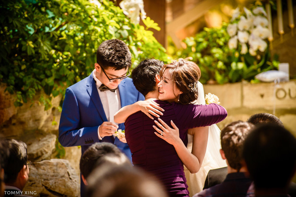 Wayfarers chapel Wedding Photography Ranho Palos Verdes Tommy Xing Photography 洛杉矶玻璃教堂婚礼婚纱照摄影师142.jpg