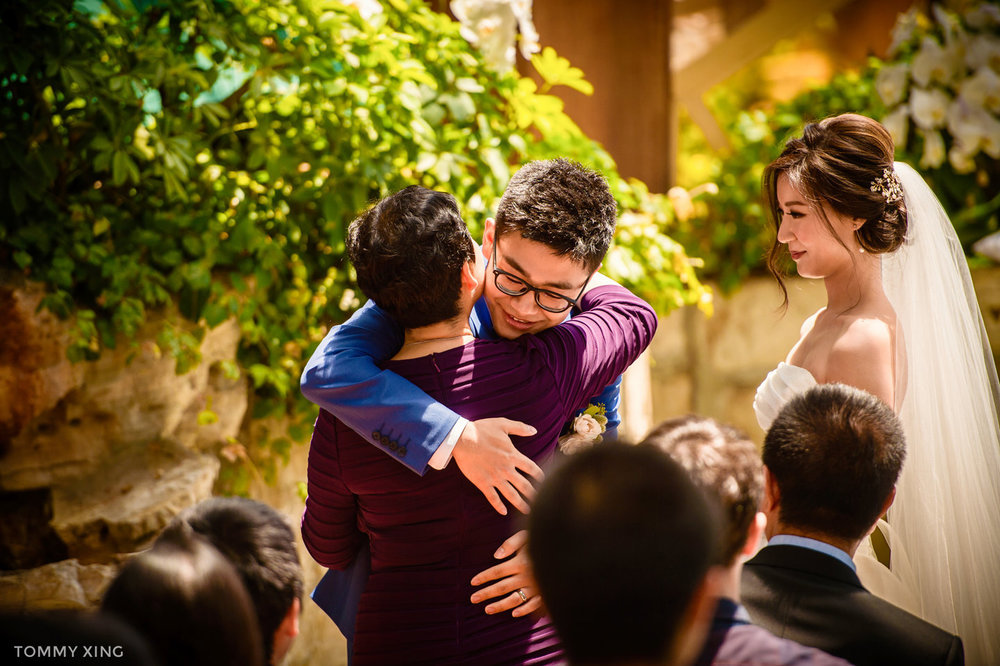 Wayfarers chapel Wedding Photography Ranho Palos Verdes Tommy Xing Photography 洛杉矶玻璃教堂婚礼婚纱照摄影师143.jpg