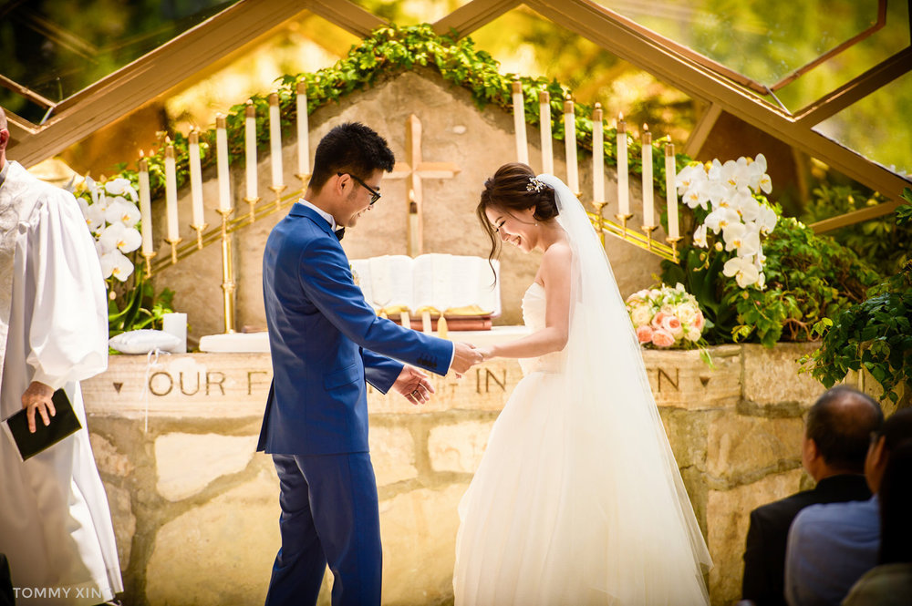 Wayfarers chapel Wedding Photography Ranho Palos Verdes Tommy Xing Photography 洛杉矶玻璃教堂婚礼婚纱照摄影师145.jpg