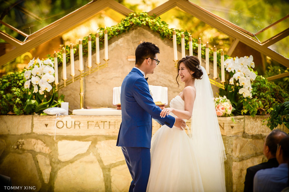 Wayfarers chapel Wedding Photography Ranho Palos Verdes Tommy Xing Photography 洛杉矶玻璃教堂婚礼婚纱照摄影师147.jpg