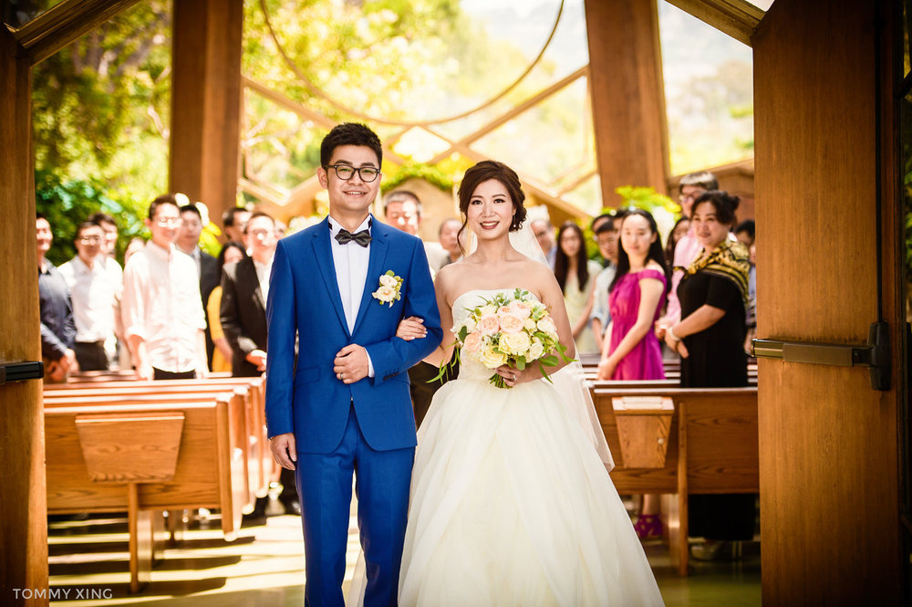 Wayfarers chapel Wedding Photography Ranho Palos Verdes Tommy Xing Photography 洛杉矶玻璃教堂婚礼婚纱照摄影师153.jpg