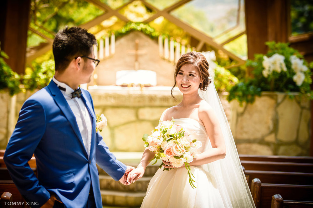 Wayfarers chapel Wedding Photography Ranho Palos Verdes Tommy Xing Photography 洛杉矶玻璃教堂婚礼婚纱照摄影师159.jpg