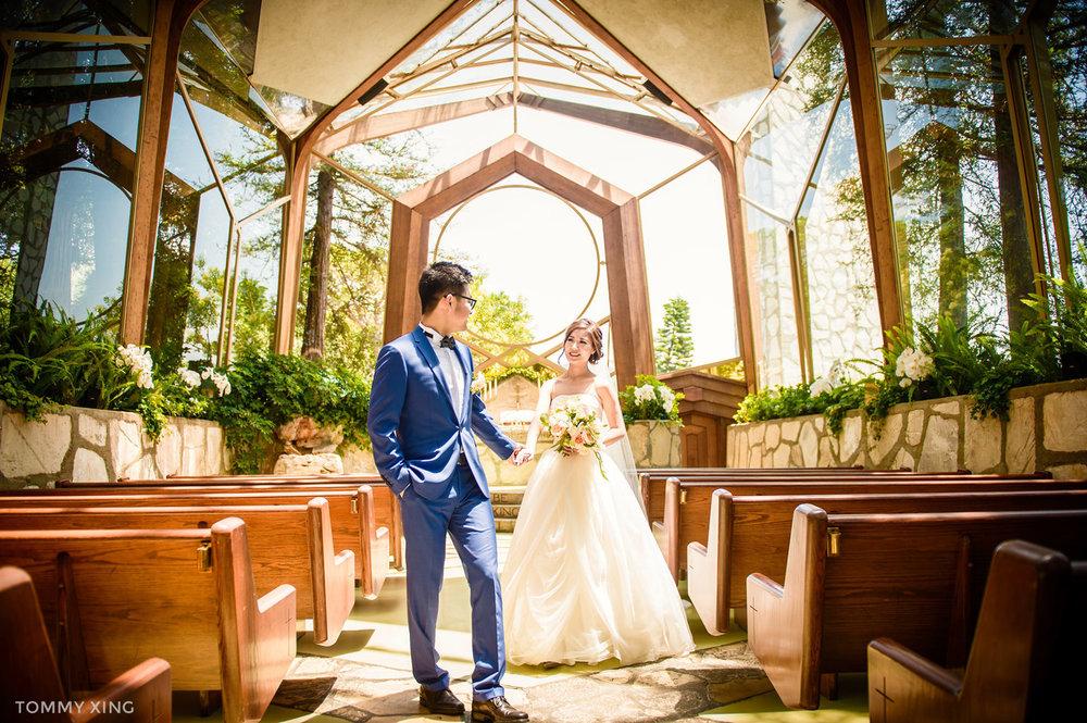 Wayfarers chapel Wedding Photography Ranho Palos Verdes Tommy Xing Photography 洛杉矶玻璃教堂婚礼婚纱照摄影师158.jpg