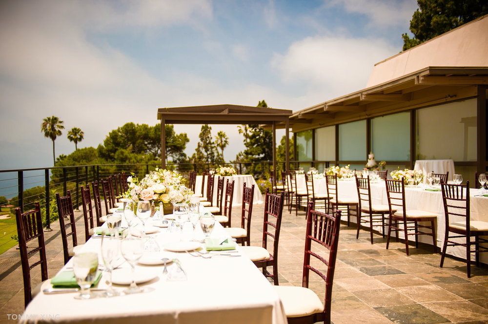 Wayfarers chapel Wedding Photography Ranho Palos Verdes Tommy Xing Photography 洛杉矶玻璃教堂婚礼婚纱照摄影师172.jpg