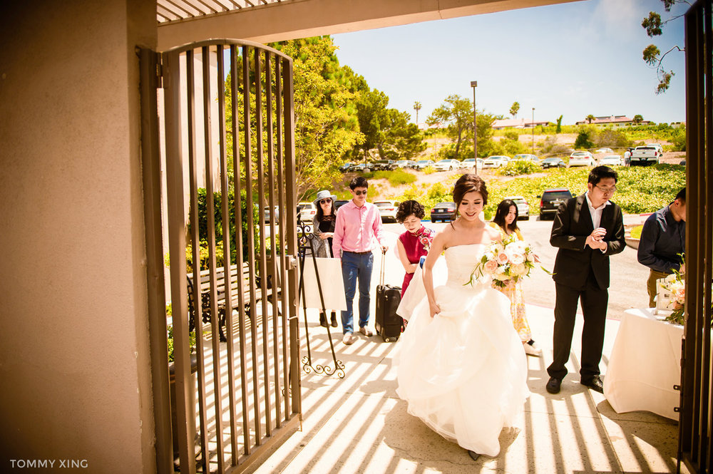 Wayfarers chapel Wedding Photography Ranho Palos Verdes Tommy Xing Photography 洛杉矶玻璃教堂婚礼婚纱照摄影师173.jpg
