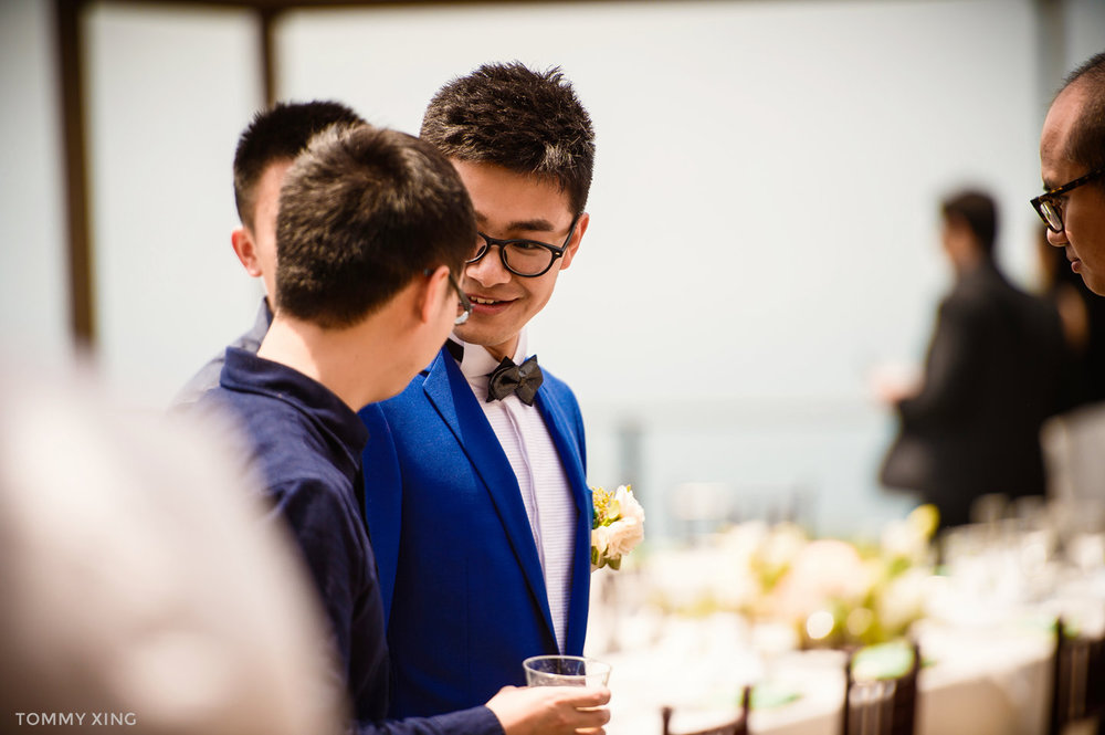Wayfarers chapel Wedding Photography Ranho Palos Verdes Tommy Xing Photography 洛杉矶玻璃教堂婚礼婚纱照摄影师182.jpg
