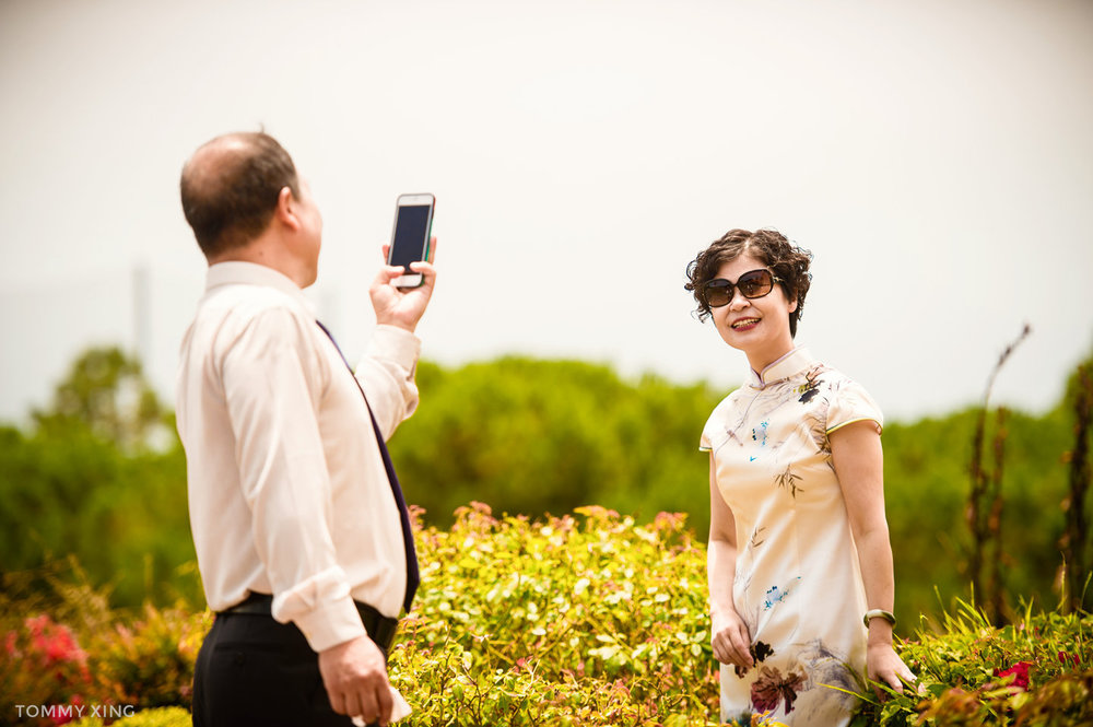 Wayfarers chapel Wedding Photography Ranho Palos Verdes Tommy Xing Photography 洛杉矶玻璃教堂婚礼婚纱照摄影师187.jpg