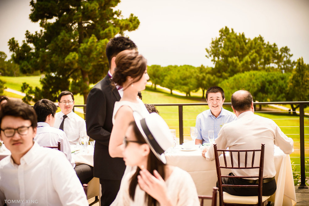 Wayfarers chapel Wedding Photography Ranho Palos Verdes Tommy Xing Photography 洛杉矶玻璃教堂婚礼婚纱照摄影师189.jpg
