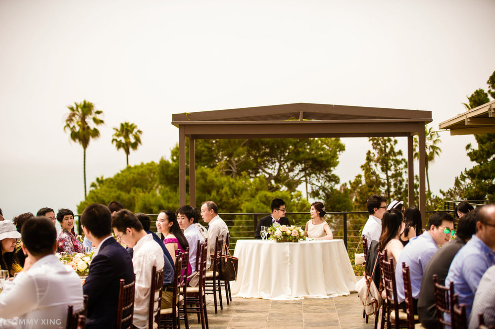Wayfarers chapel Wedding Photography Ranho Palos Verdes Tommy Xing Photography 洛杉矶玻璃教堂婚礼婚纱照摄影师193.jpg