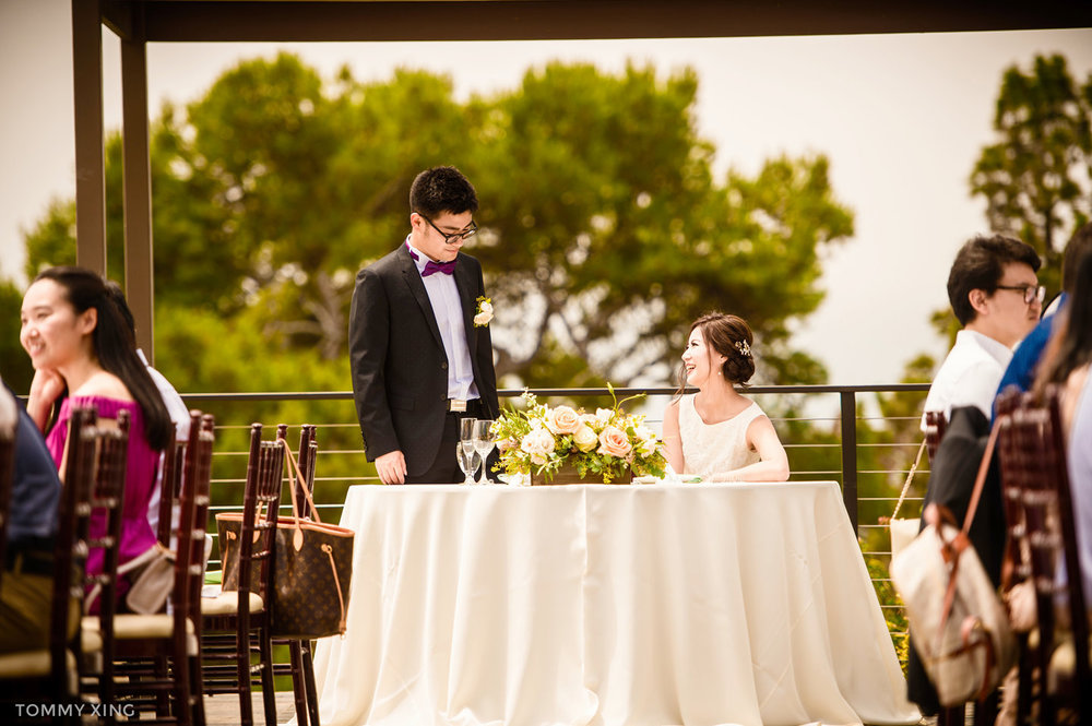 Wayfarers chapel Wedding Photography Ranho Palos Verdes Tommy Xing Photography 洛杉矶玻璃教堂婚礼婚纱照摄影师194.jpg